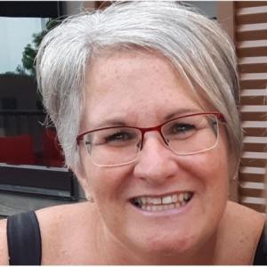 Profile picture of LUCIE GAGNON