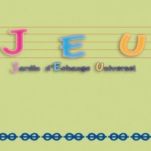 Logo de la chaîne Jardin d'Échange Universel Gatineau